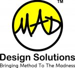 Mad Design Logo